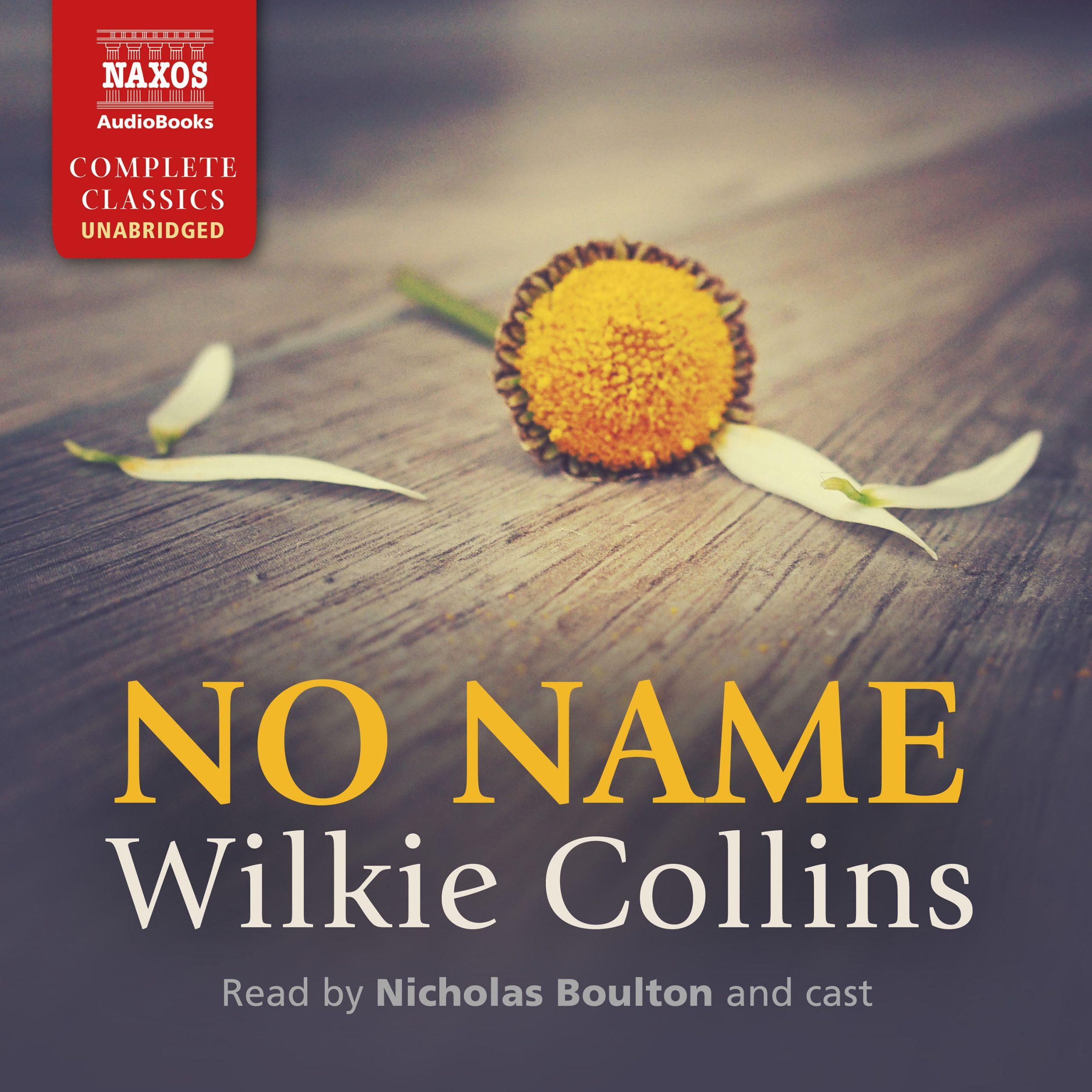 No Name (unabridged)