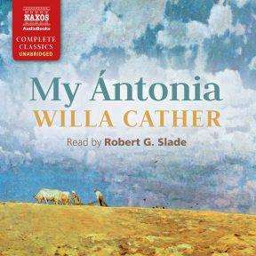My Ántonia (unabridged)