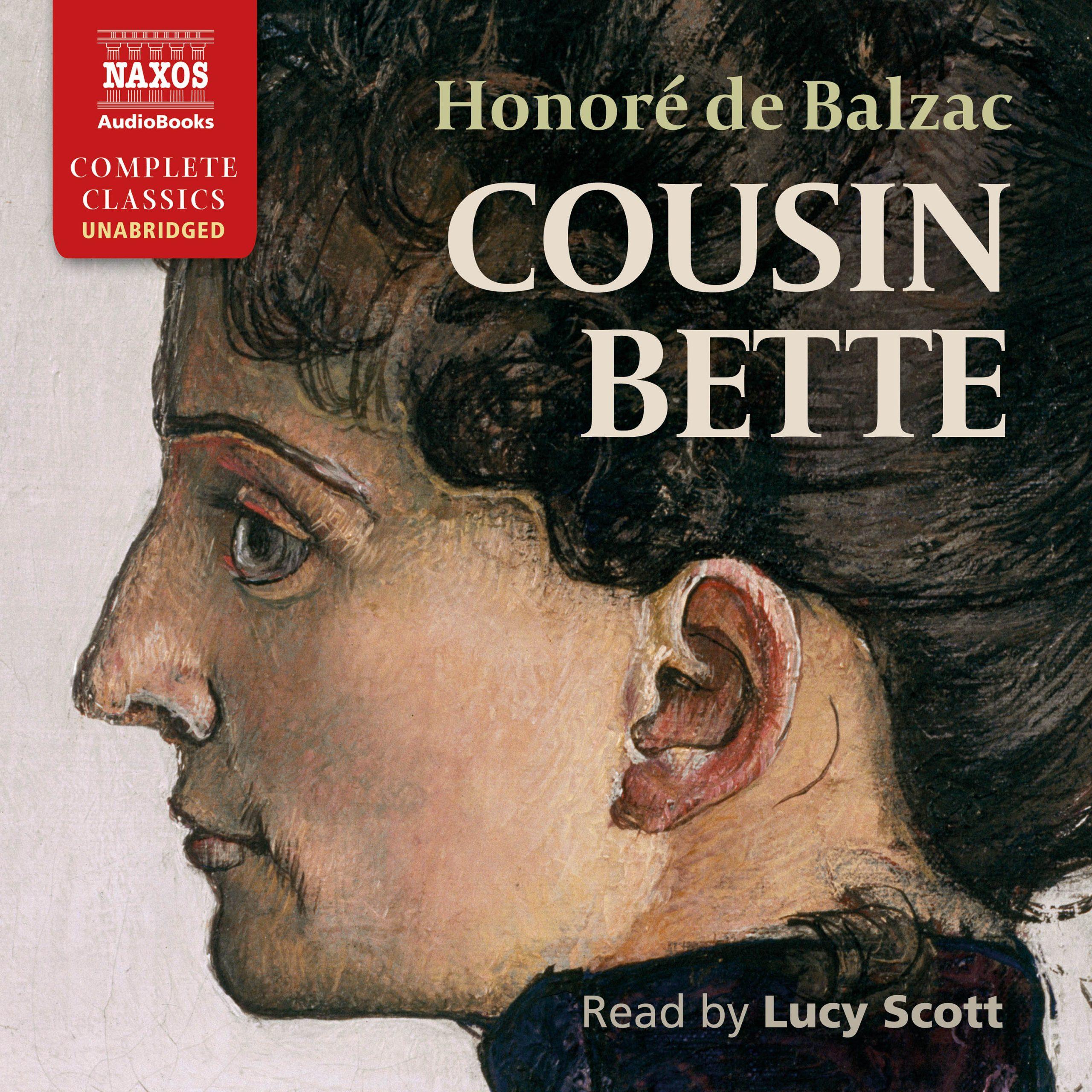 Cousin Bette (unabridged)