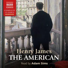 The American (unabridged)