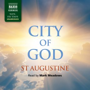 City of God (unabridged)