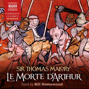 Le Morte d'Arthur (unabridged)