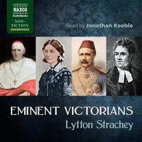 Eminent Victorians (unabridged)