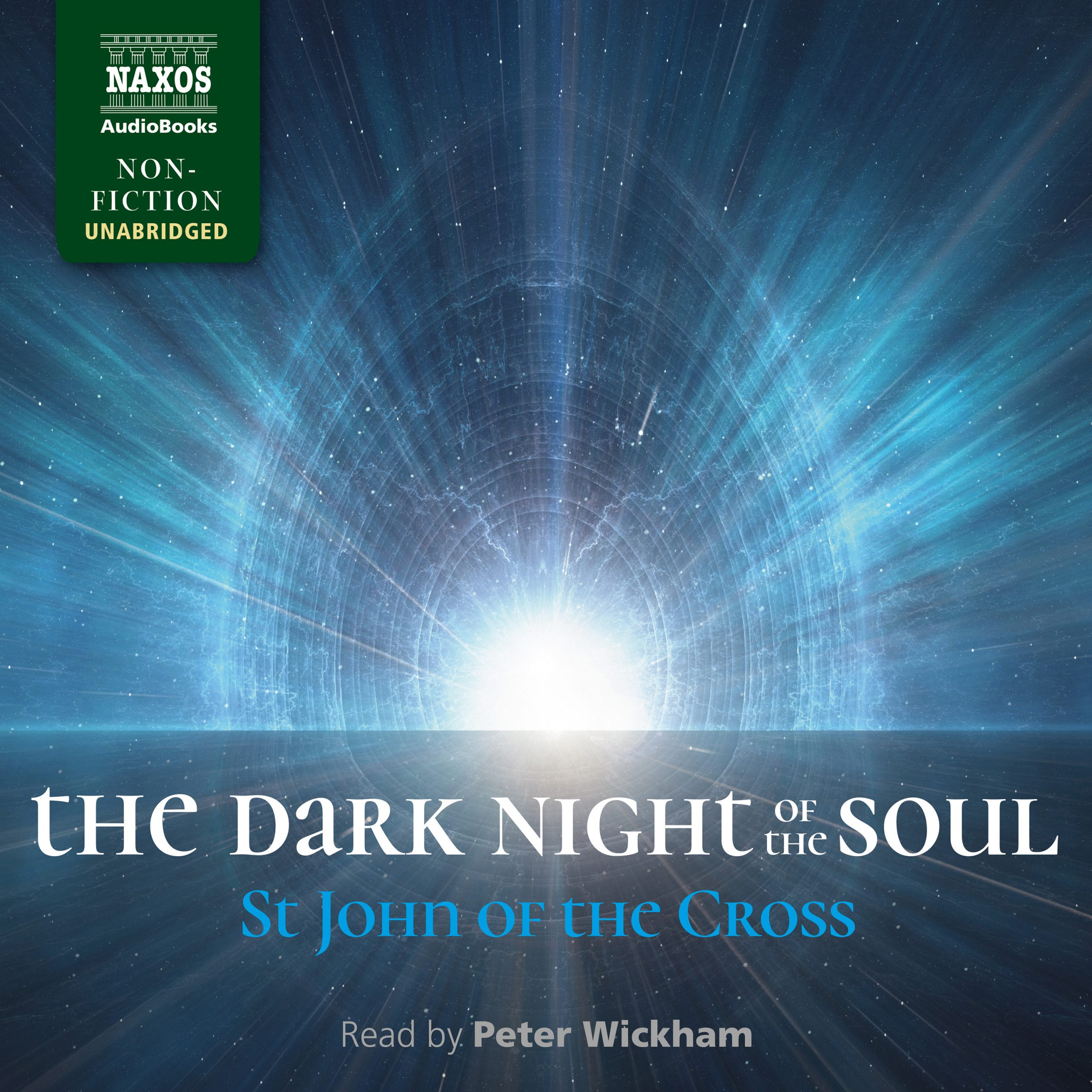 The Dark Night of the Soul (unabridged)