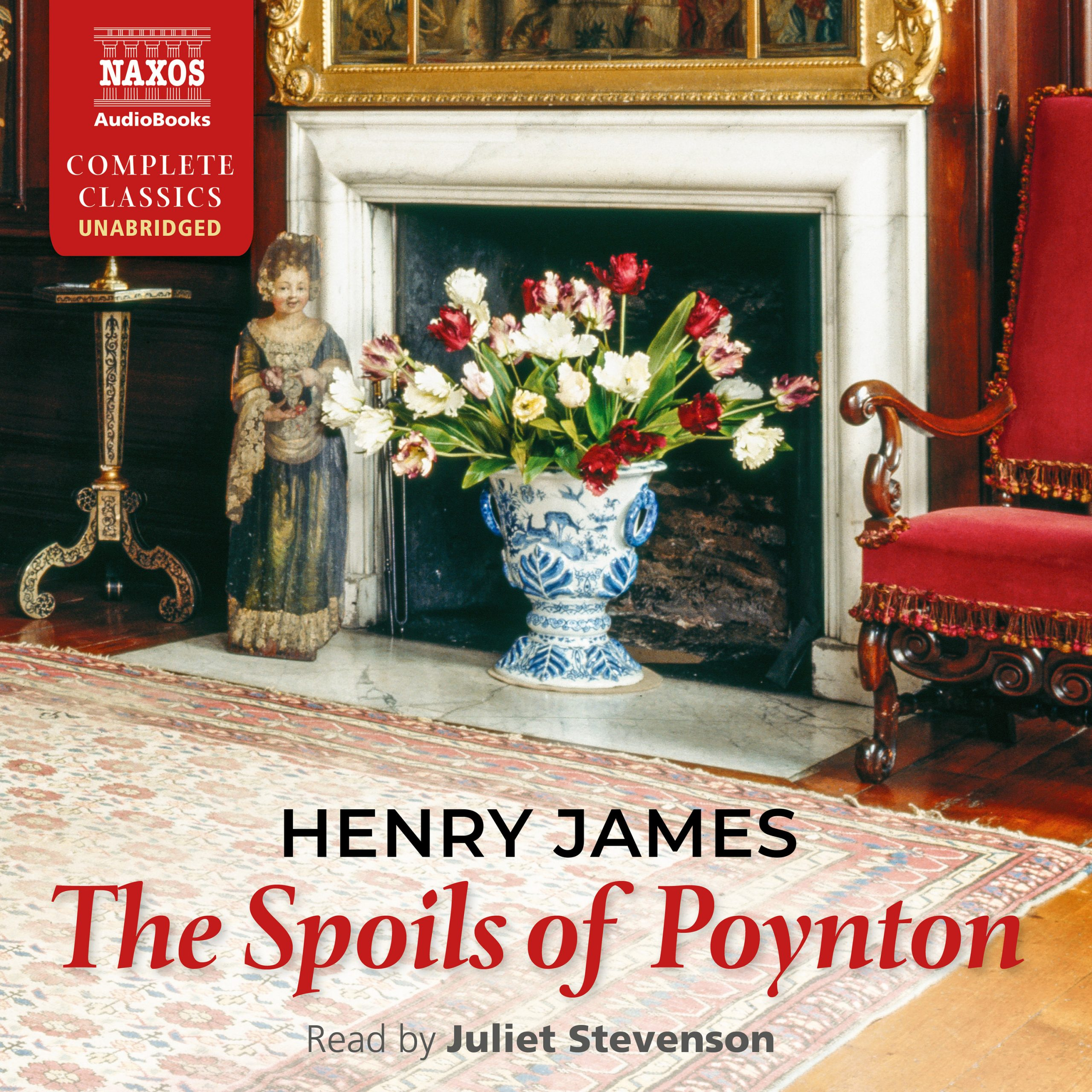 The Spoils of Poynton (unabridged)