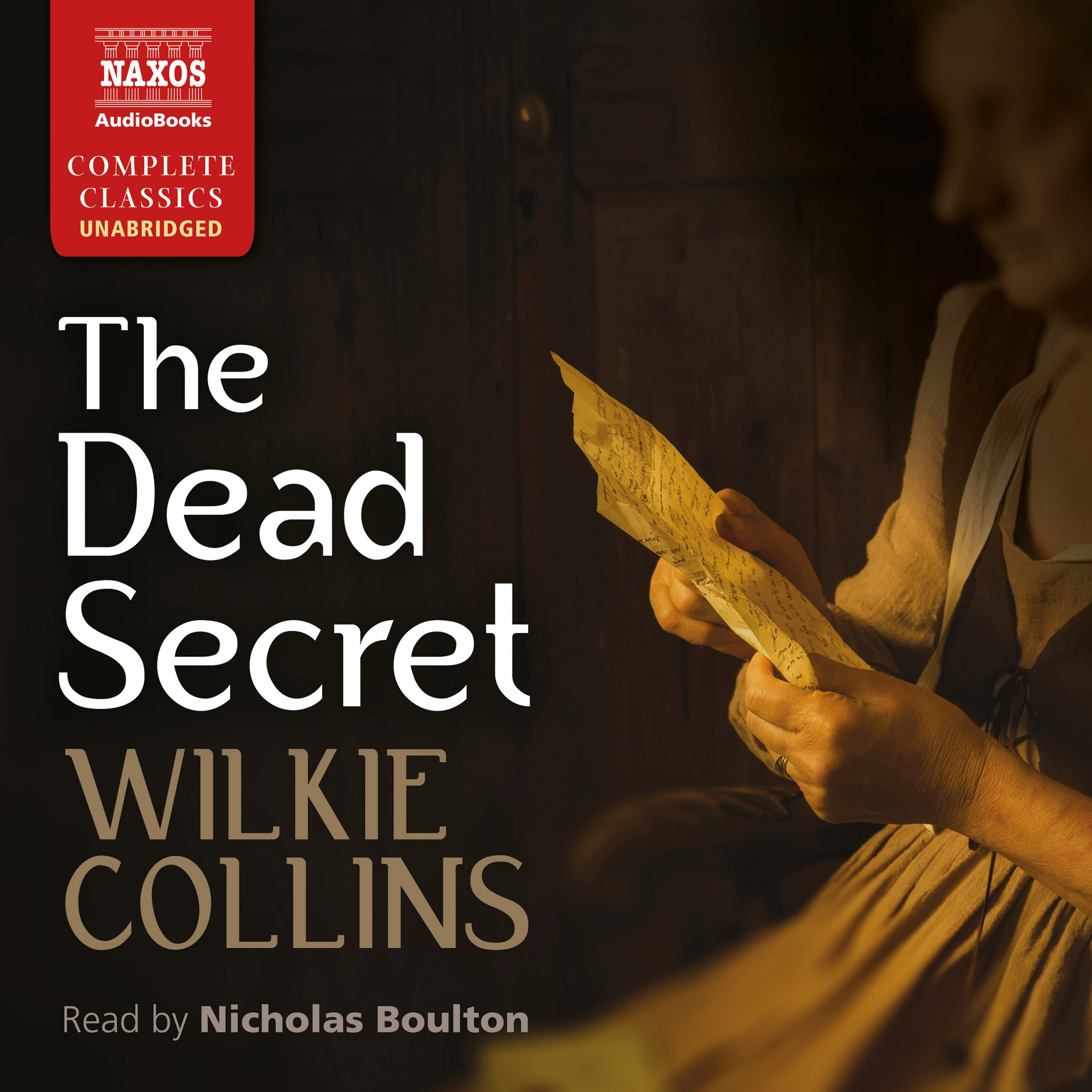 The Dead Secret (unabridged)
