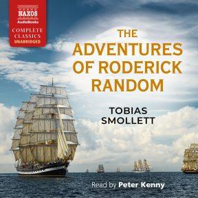 The Adventures of Roderick Random (unabridged)