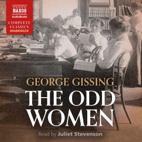 The Odd Women (unabridged)