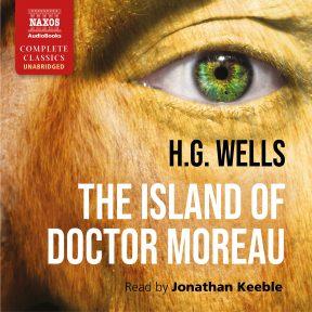 The Island of Doctor Moreau (unabridged)
