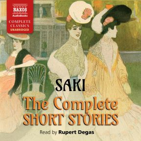 The Complete Short Stories (unabridged)