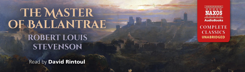 The Master of Ballantrae (unabridged)