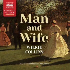 Man and Wife (unabridged)