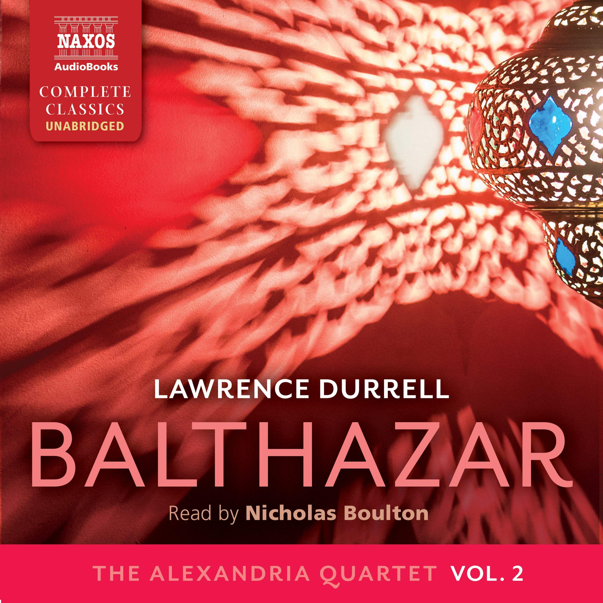 Balthazar (unabridged)