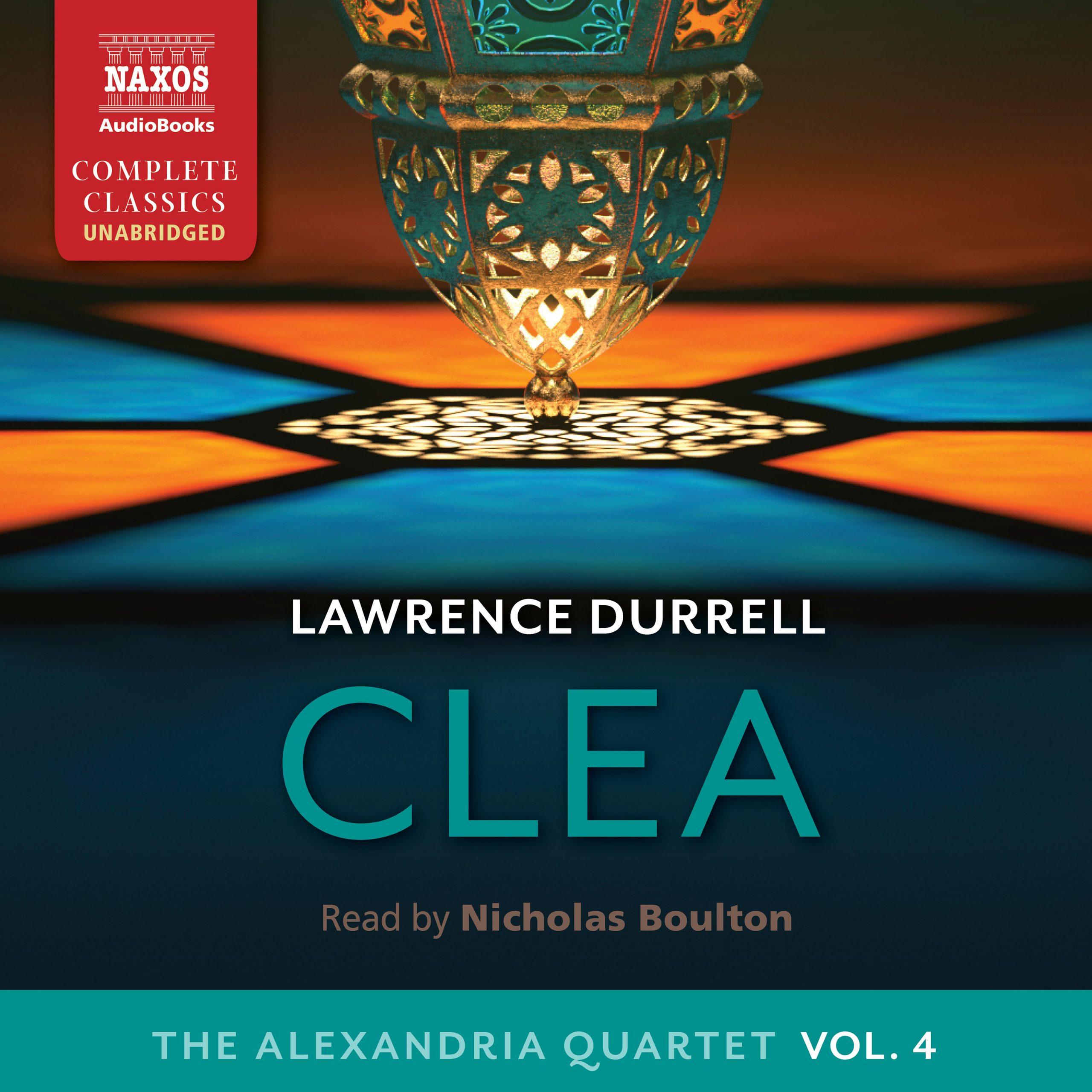 Clea (unabridged)