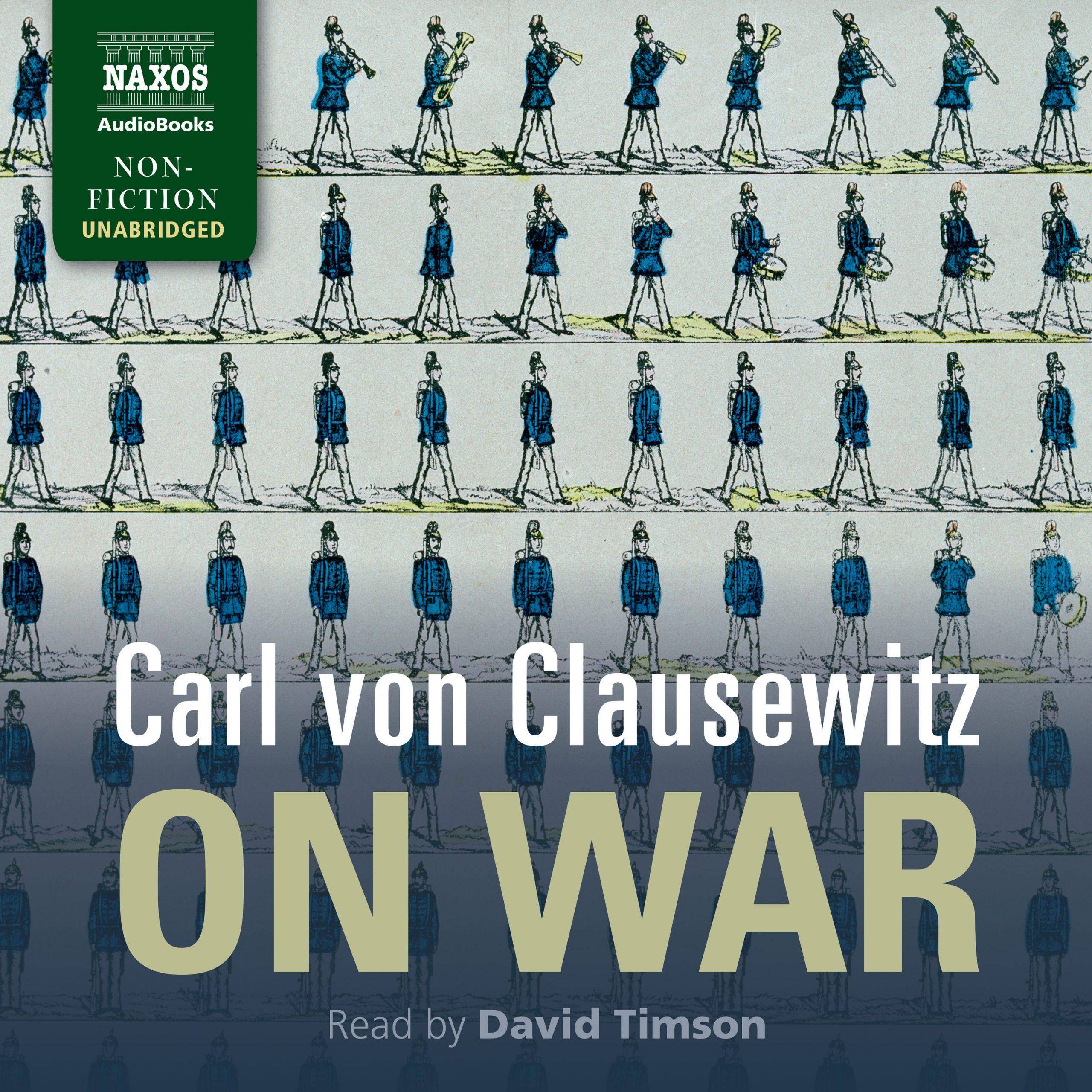 On War (unabridged)