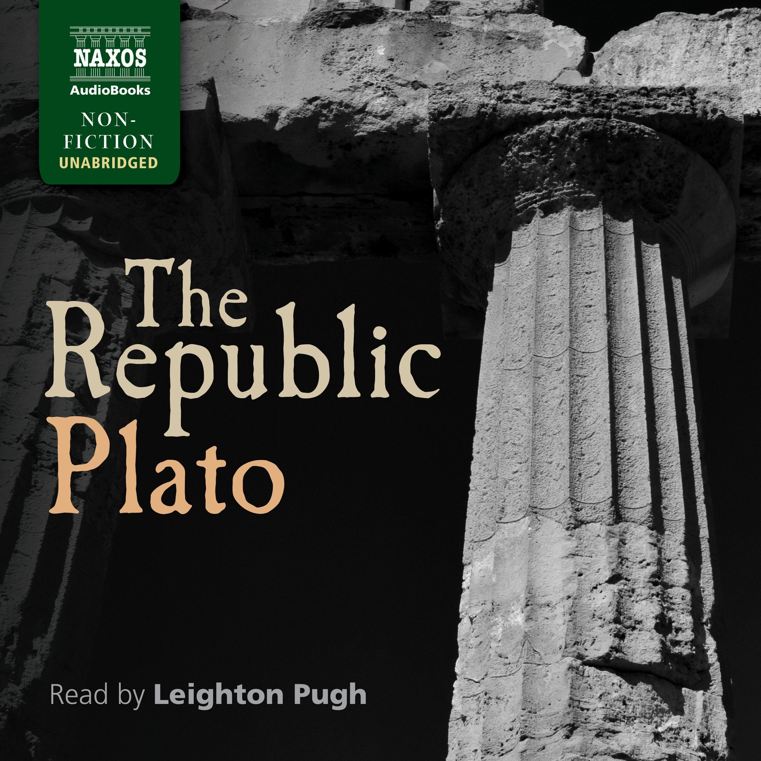 The Republic (unabridged)
